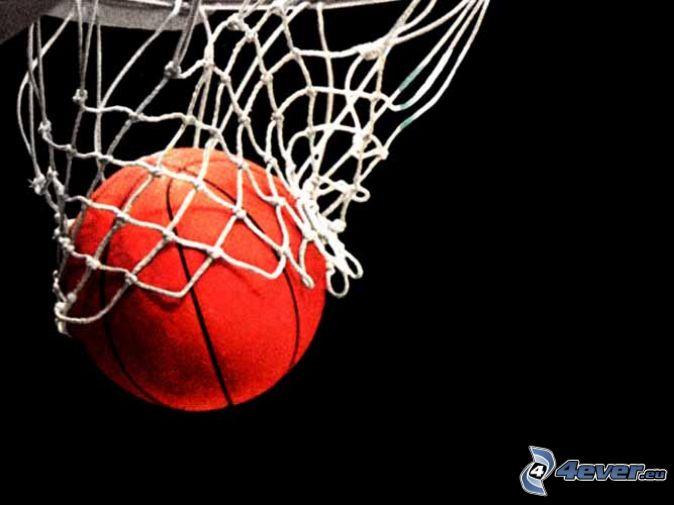 Palla da pallacanestro - Immagini stampabili di pallacanestro ...