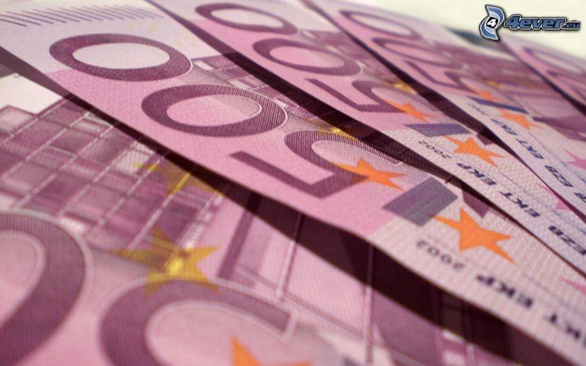 banconote, denaro