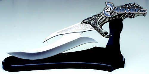coltello, pugnale