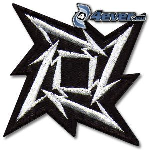 emblema, Toppa