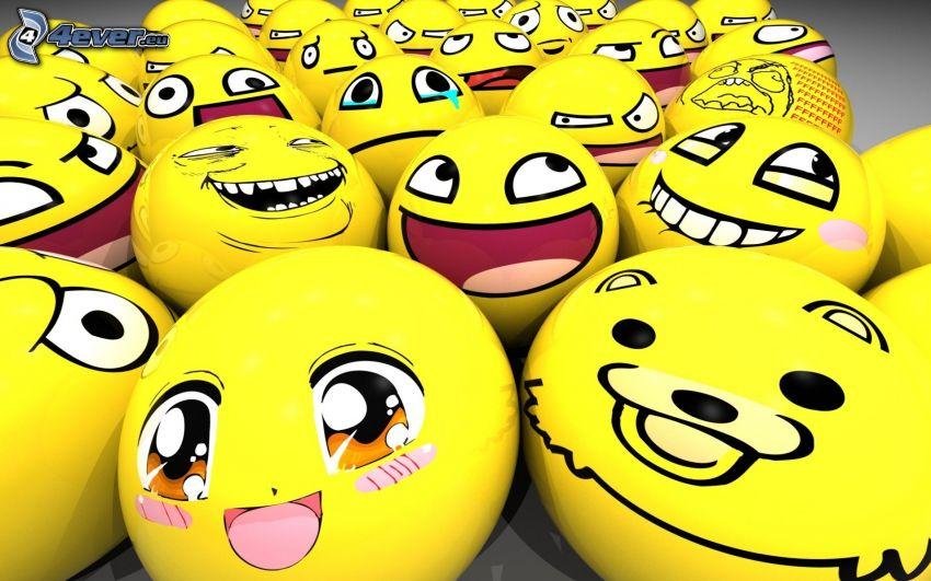 lo smiley