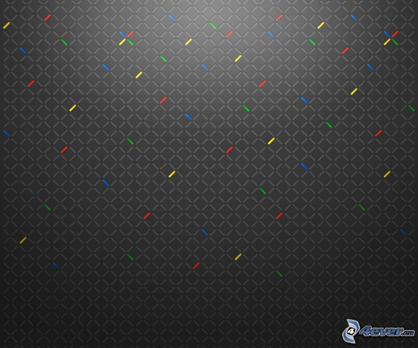 quadrati, linee