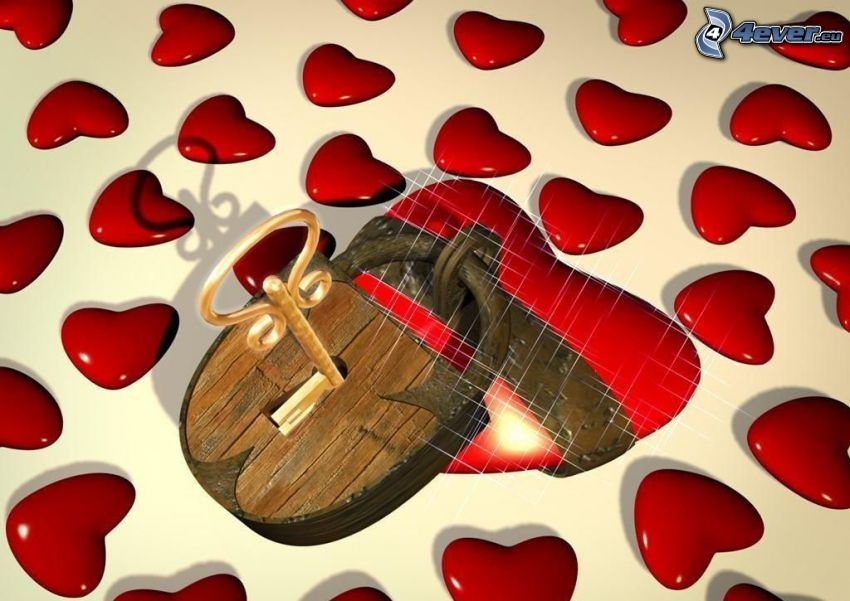 cuore chiuso