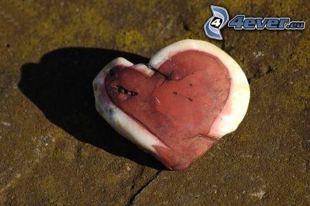 cuore di pietra