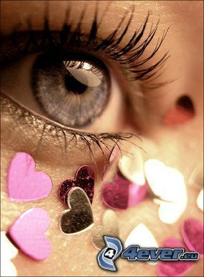 occhio, cuore