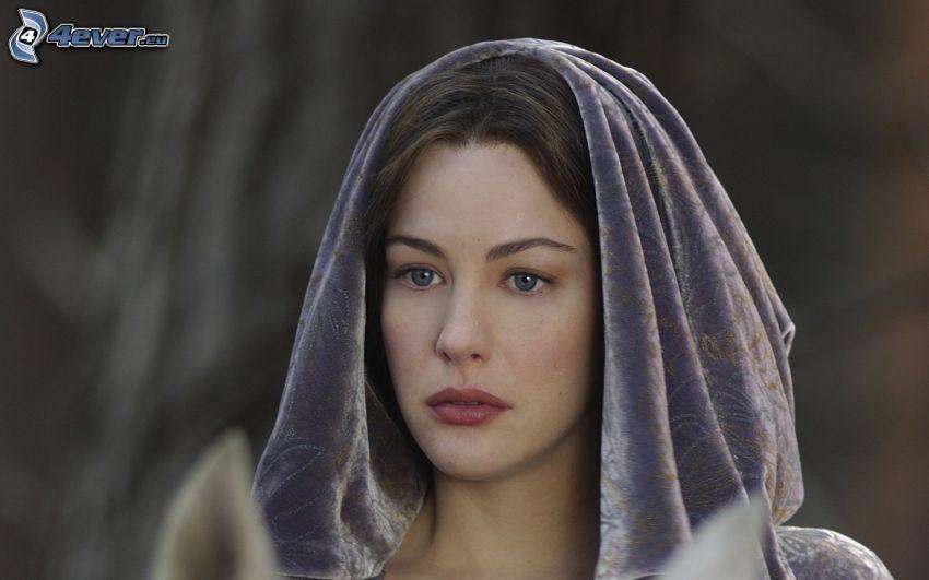 Arwen, Il Signore degli Anelli