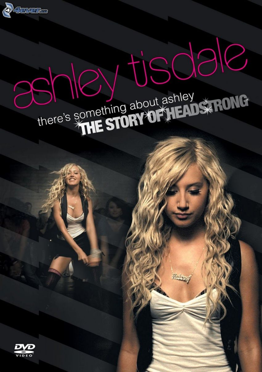 Ashley Tisdale, The Story of Headstrong