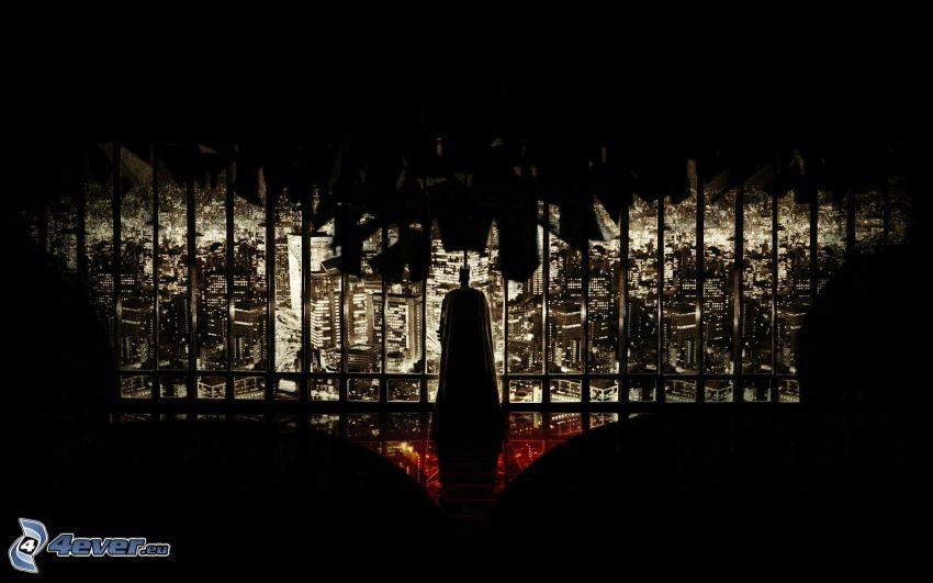 Batman, The Dark Knight Rises