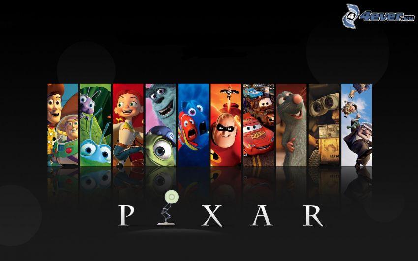 film della Pixar