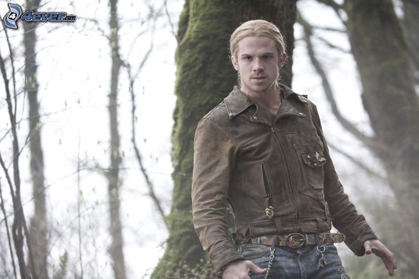 James, Twilight, Cam Gigandet