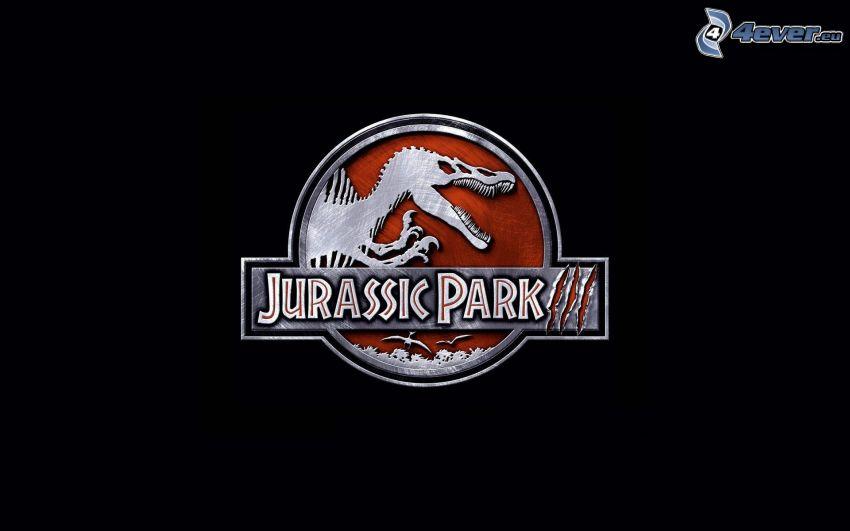 Jurassic Park, logo