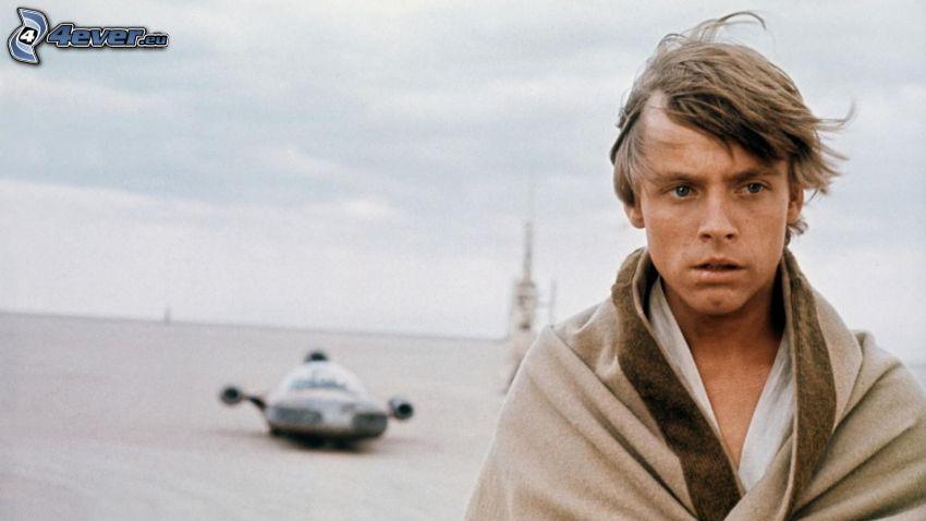 Mark Hamill, Star Wars