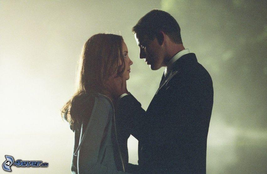 She's the Man, amore, dolce abbraccio