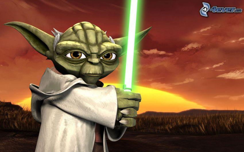 Star Wars, Yoda