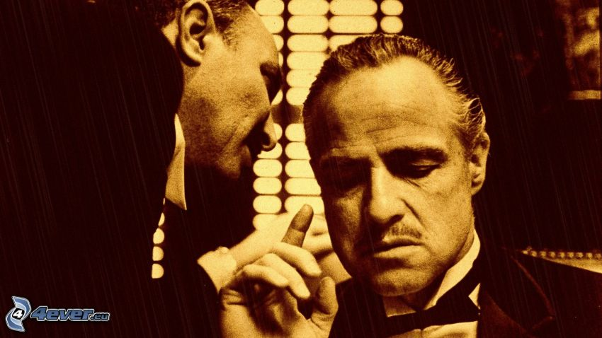 The Godfather, Don Vito Corleone
