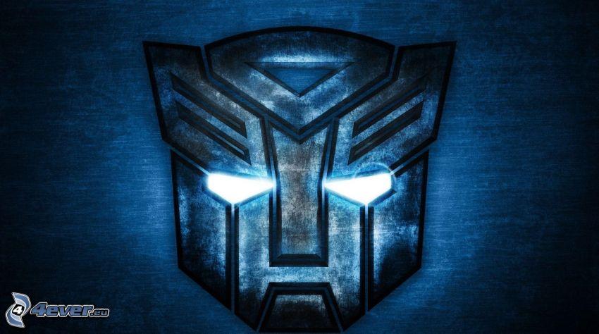 Transformers, maschera
