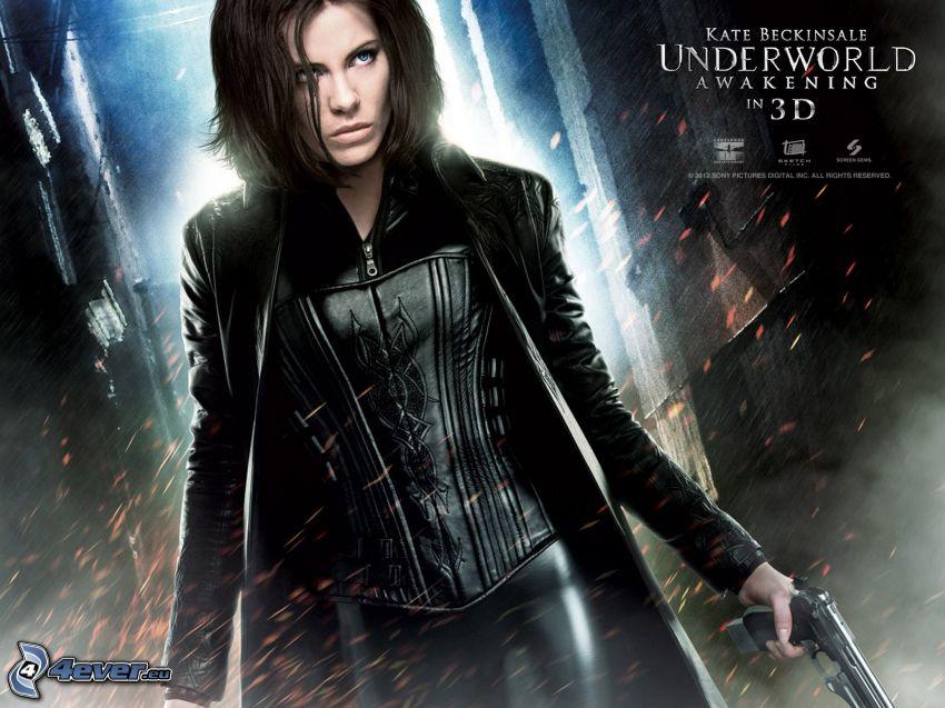 Underworld: Awakening, Kate Beckinsale