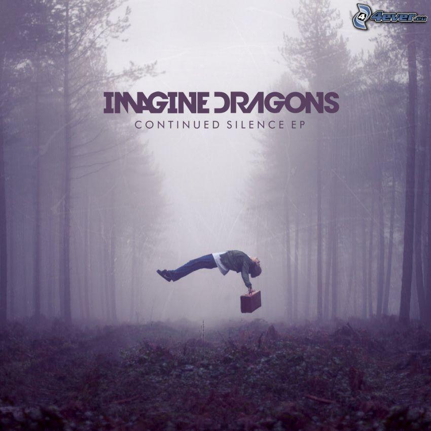 Imagine Dragons, foresta