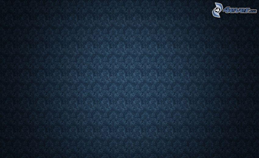 carta da parati, sfondo blu