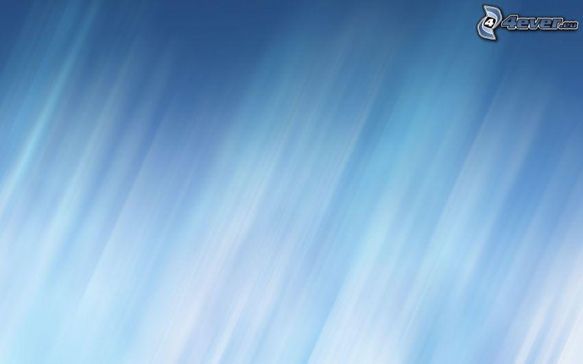 linee blu