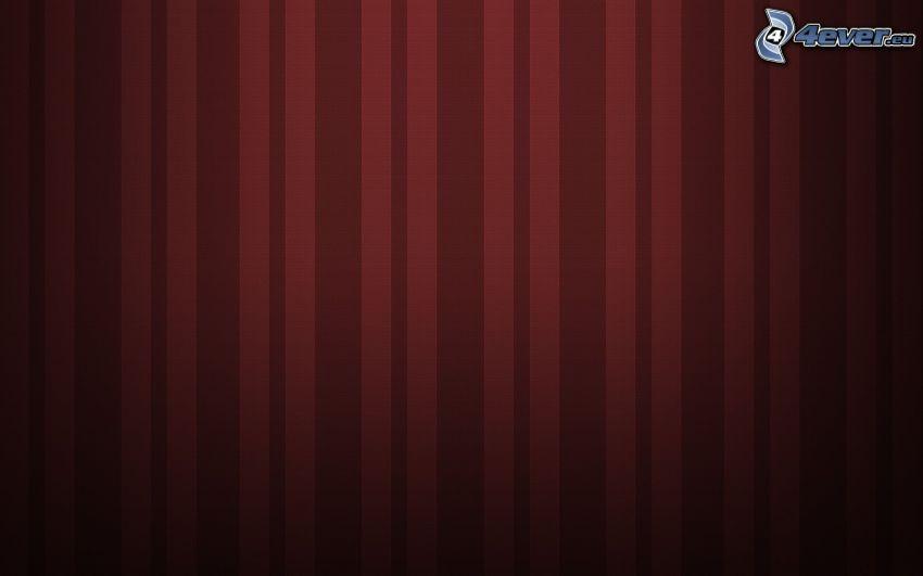 sfondo marrone, righe