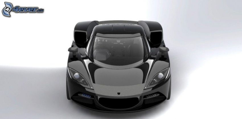 Arash AF 10, auto sportive
