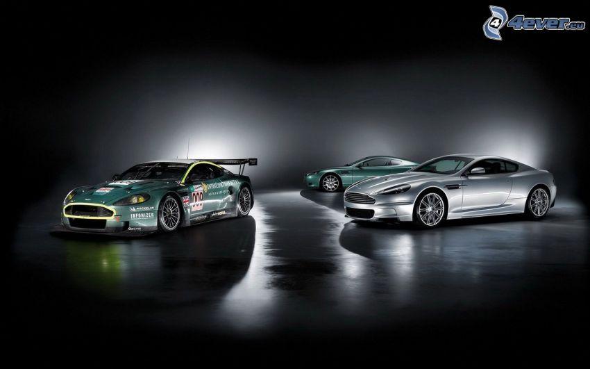 Aston Martin DBS, tuning
