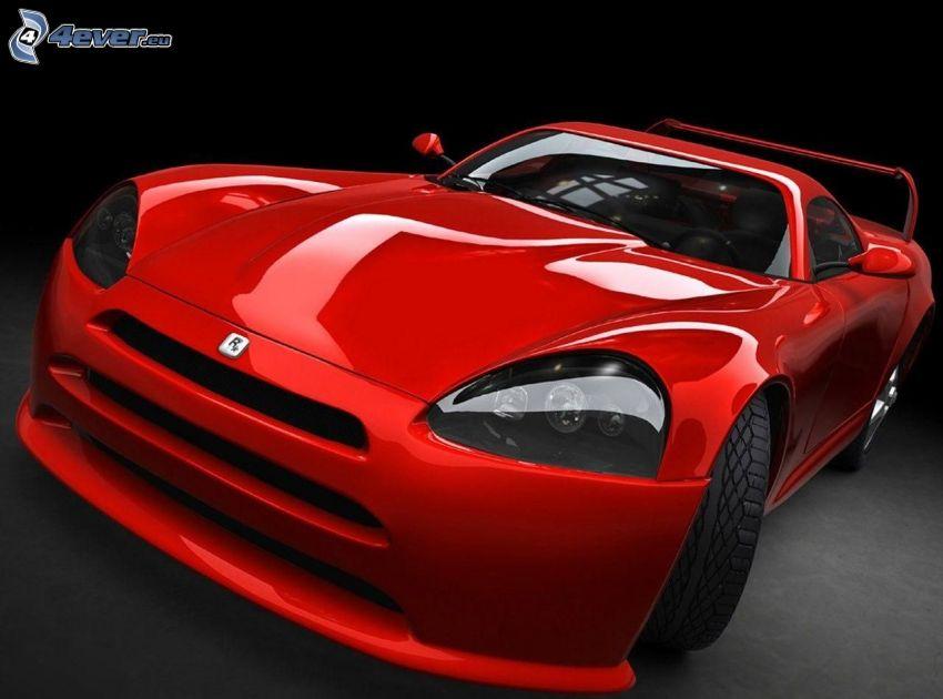 auto sportive