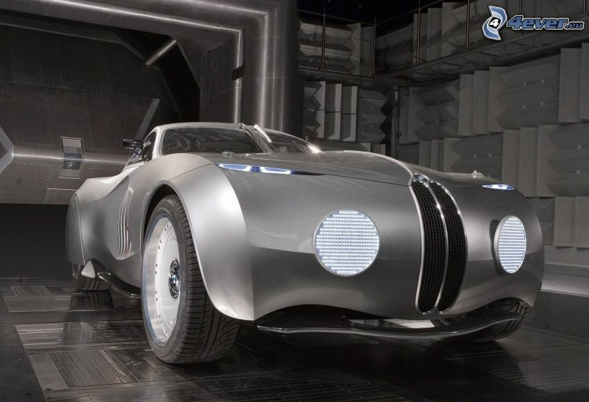 BMW, concetto
