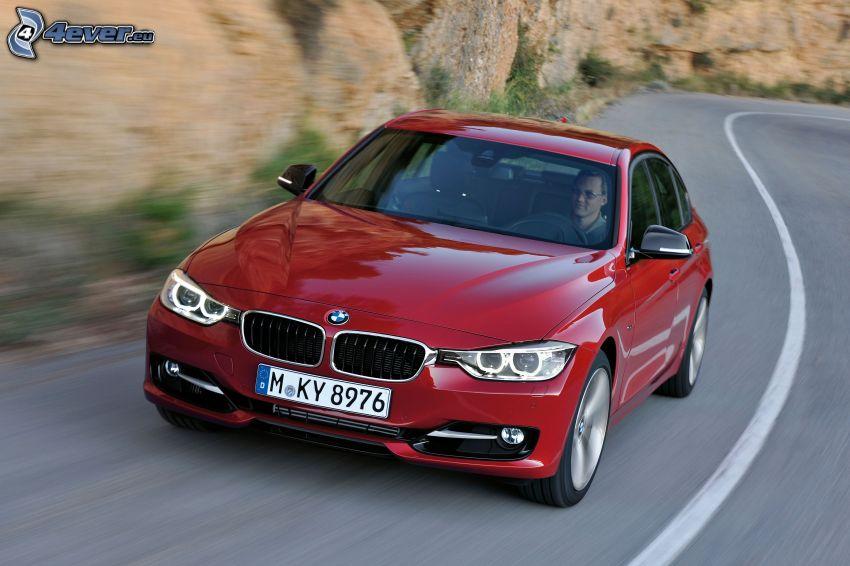 BMW 3 (F30) sport line