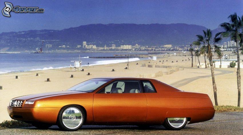 Cadillac, concetto