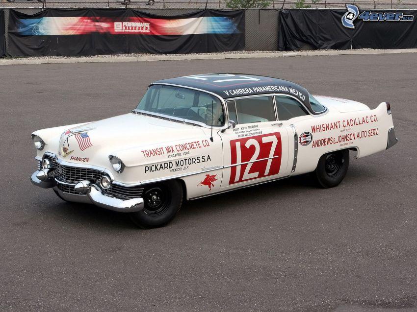 Cadillac, veicolo d'epoca