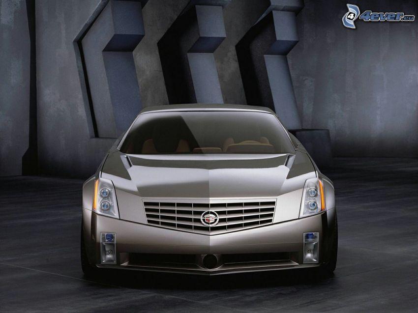 Cadillac Evoq