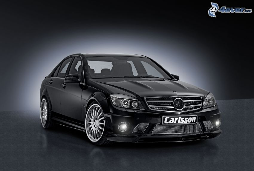 Carlsson CK63