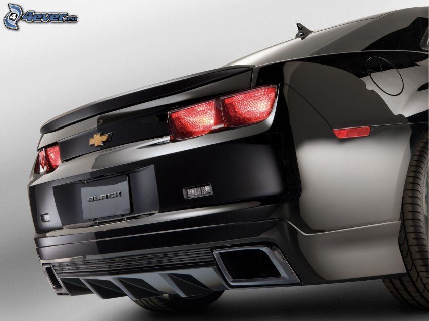 Chevrolet Camaro, faro posteriore