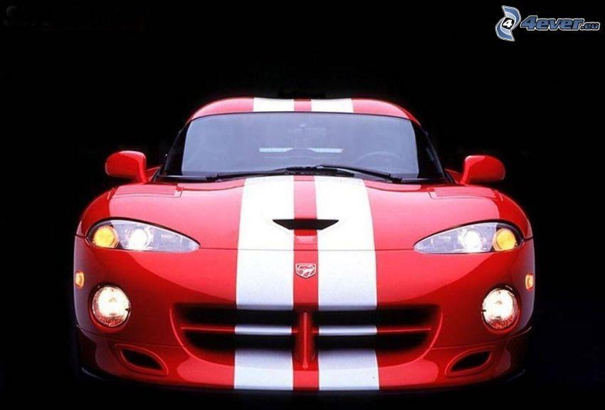 Dodge Viper, auto sportive
