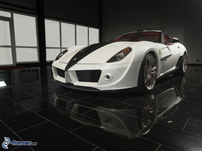 Ferrari, auto sportive