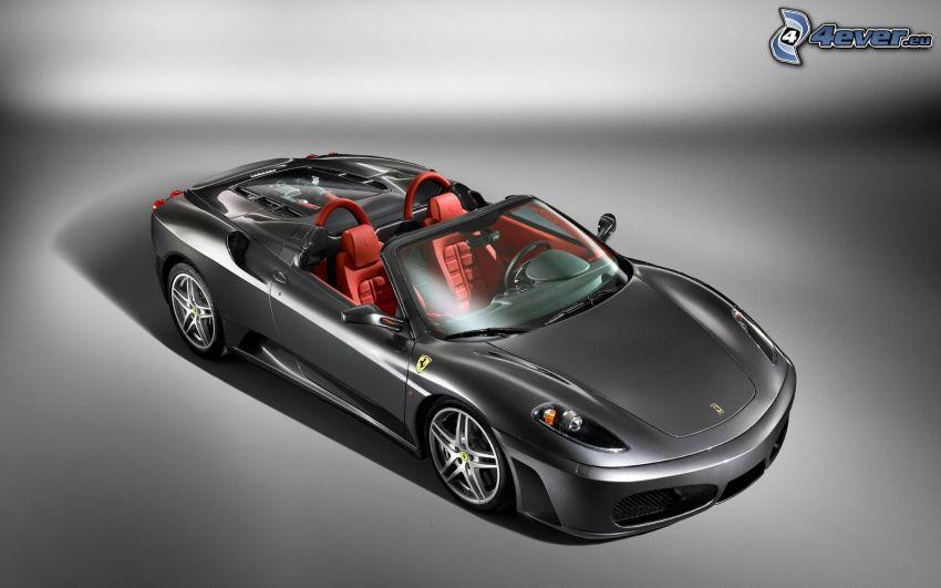 Ferrari F430 Spider, cabriolet
