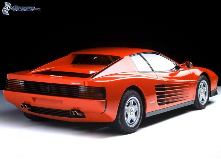 Ferrari TR