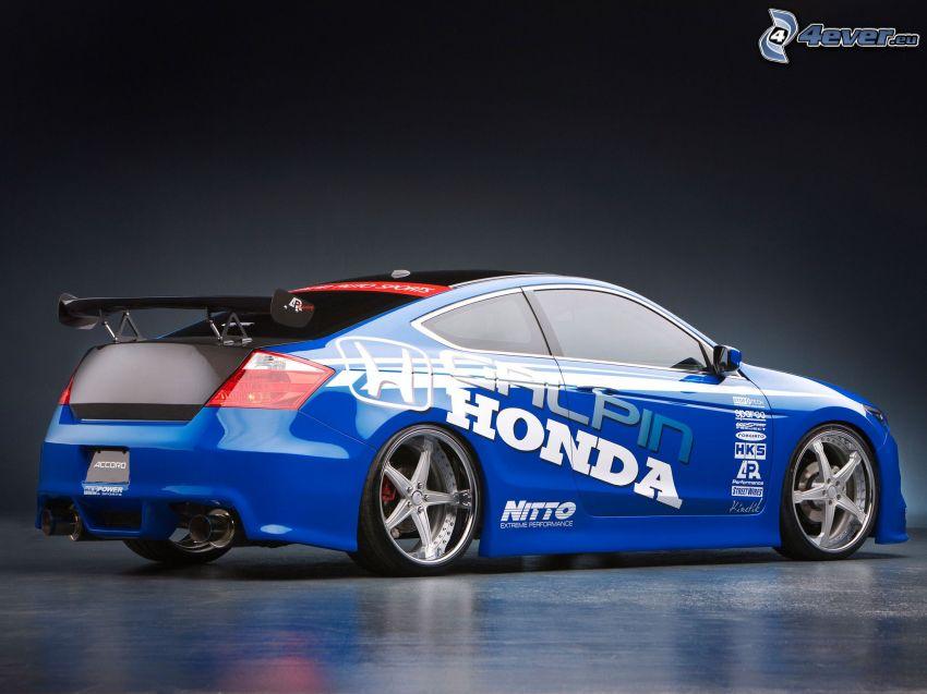 Honda Accord, tuning