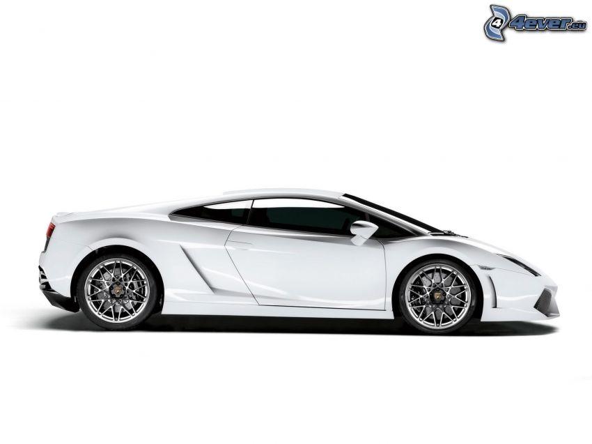 Lamborghini Gallardo LP560 GTV