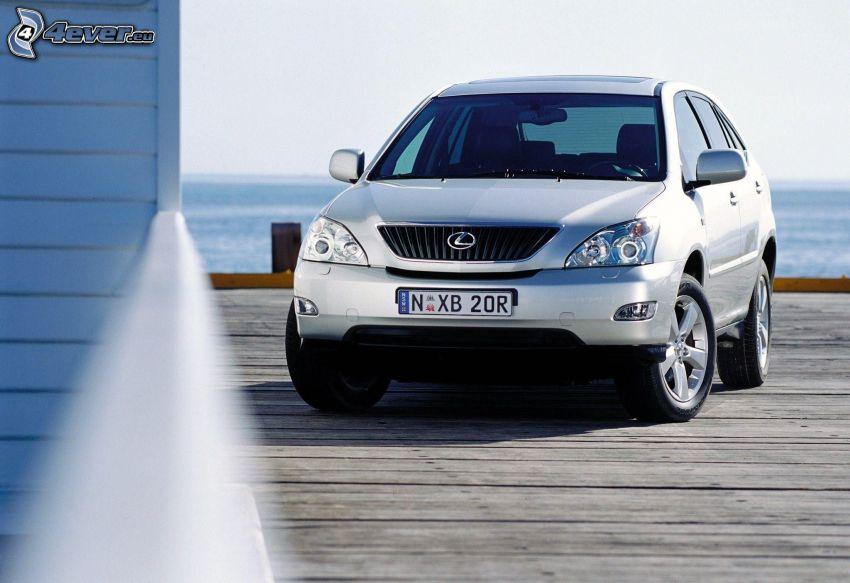 Lexus, SUV