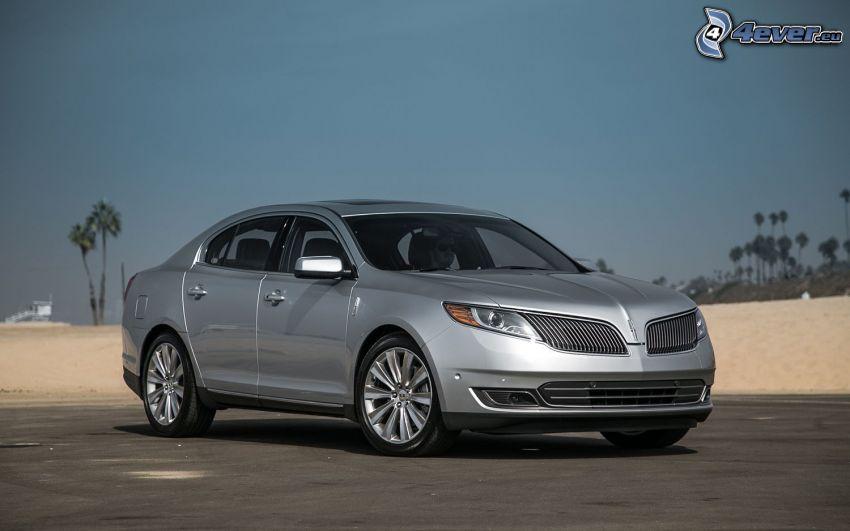 Lincoln MKS, palme