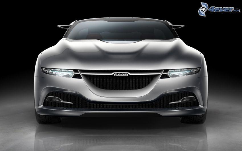 Saab PhoeniX, concetto