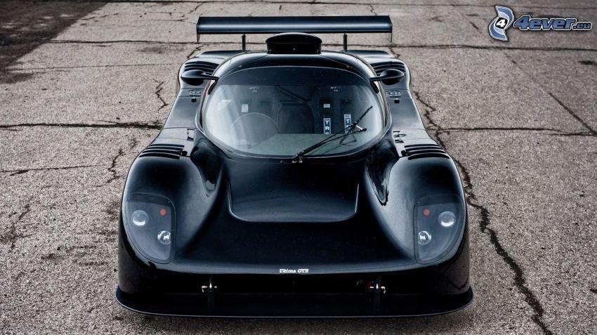 Ultima GTR, auto sportive
