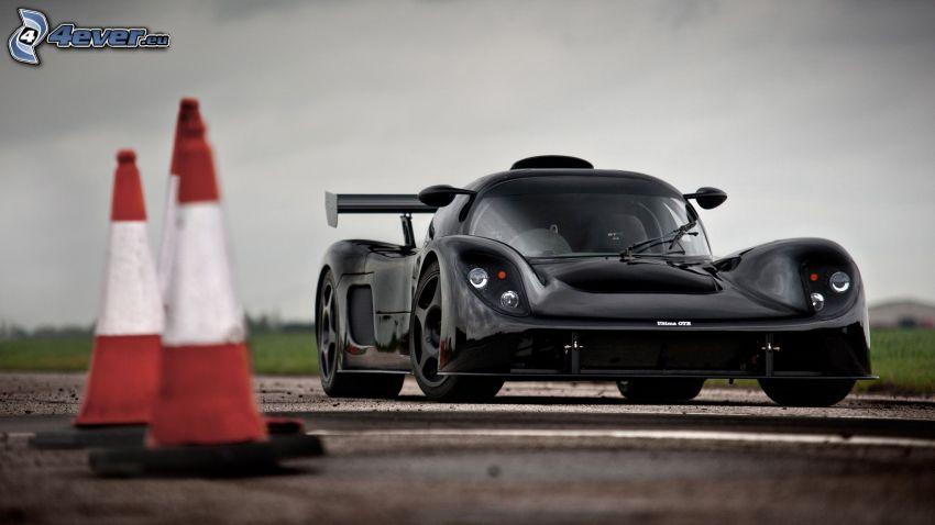 Ultima GTR, birilli stradali