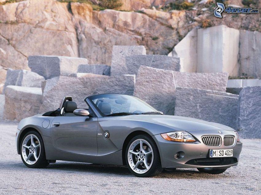 BMW, auto sportive