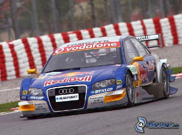 Audi, auto sportive, DTM