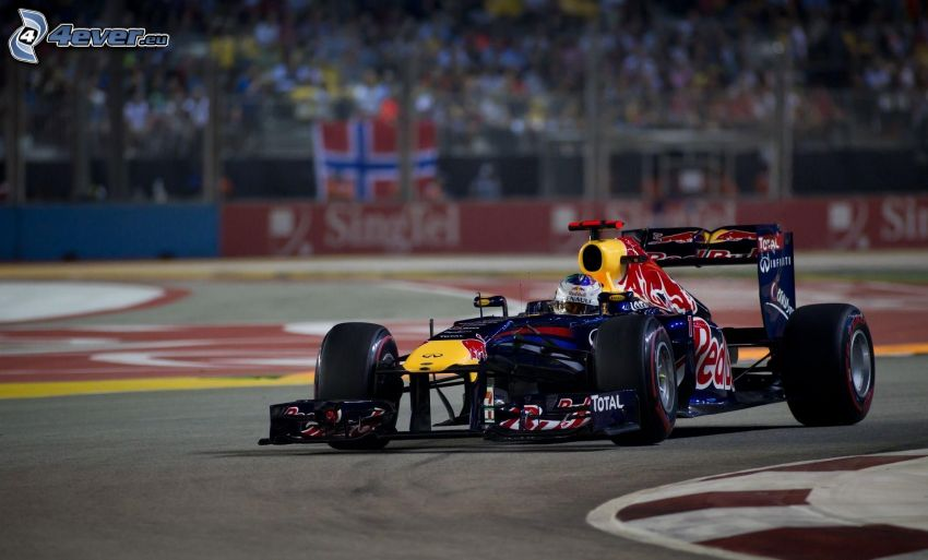 formula, circuito da corsa