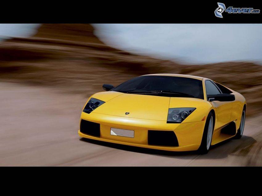 Lamborghini Murciélago, Need For Speed